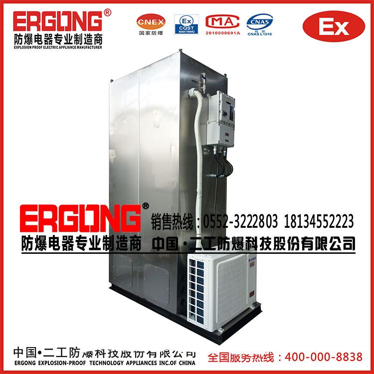 臭氧发生器配套设备防爆正压柜