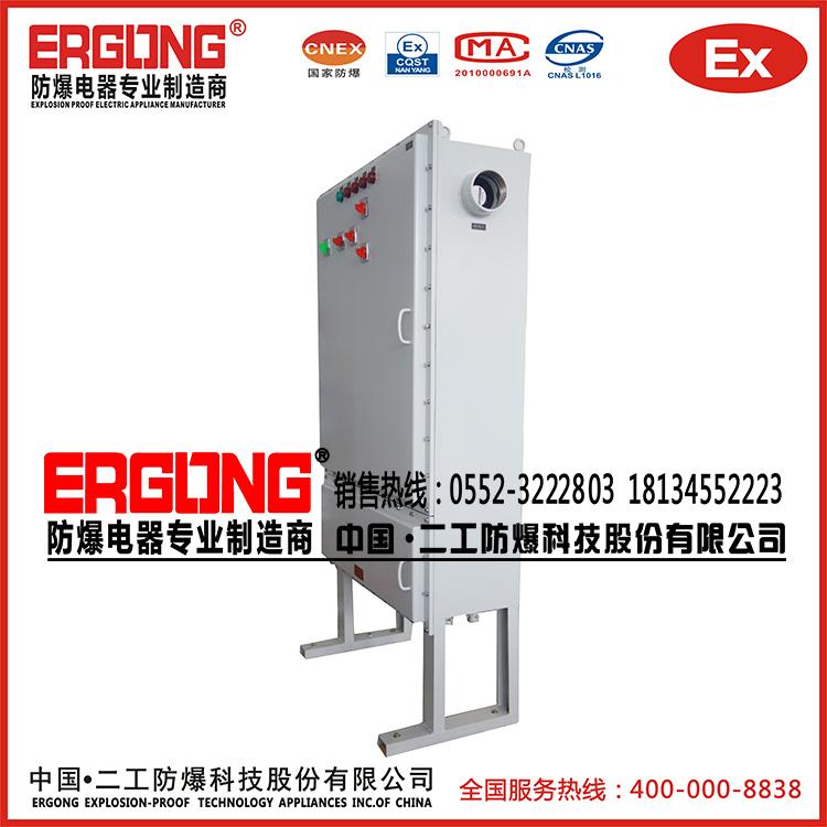 带散热功能防爆配电箱生产厂家